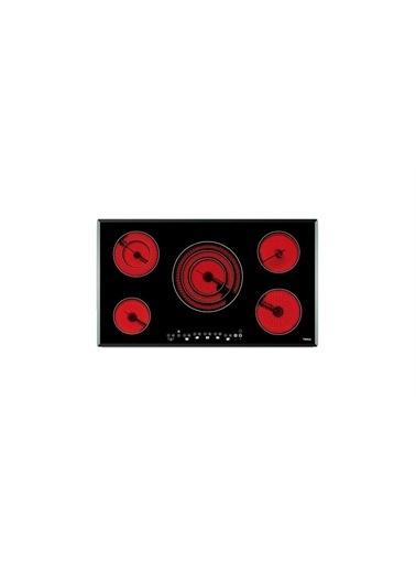 Teka Teka TR 951 90 cm Elektrikli  Ankastre Ocak Renkli